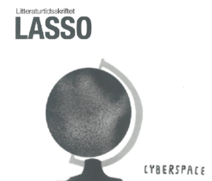 Cover for Litteraturtidskriftet LASSO #2 - 2013 Digital