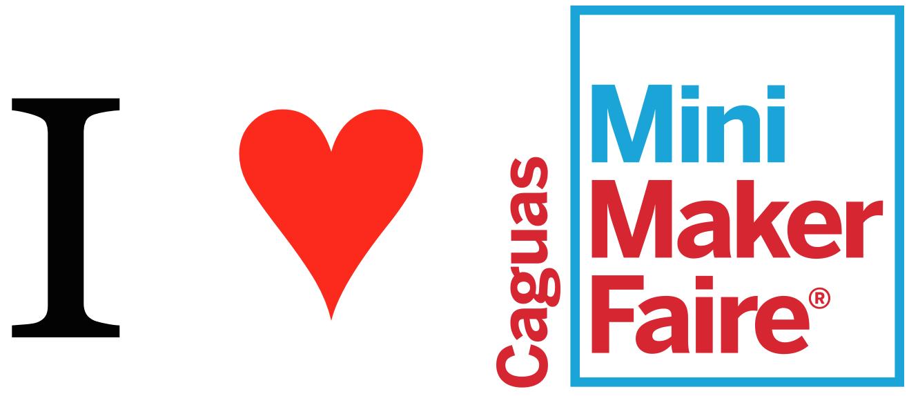 I ♥ Caguas MMF