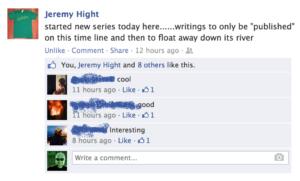 Hight's announcement