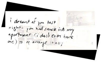 """""""dear e.e."""" by Loris Janis and Ingrid Ankerson"""